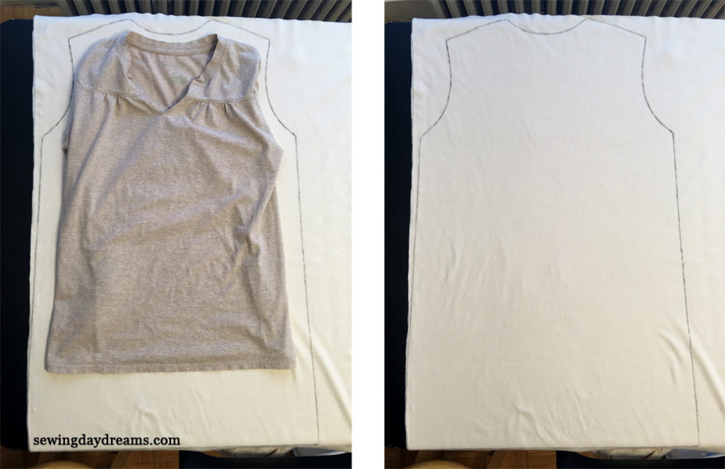 The Embroidered Tunic Tutorial